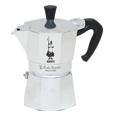 Bialetti Moka Express, 3 cups