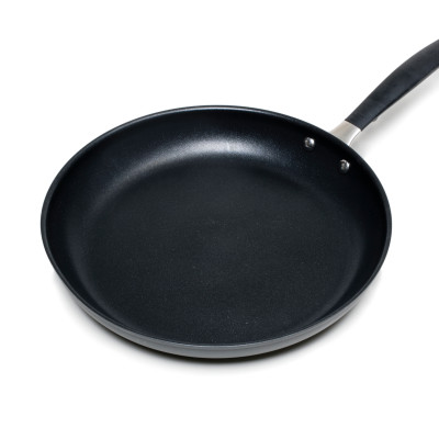 OXO Good Grips Non-Stick 12-inch Open Frypan