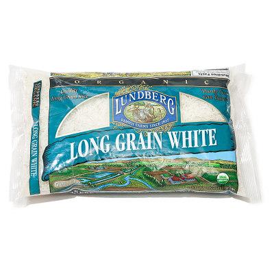 Lundberg Organic Long-Grain White Rice