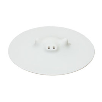 Silicone Microwave Lid