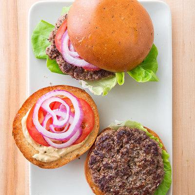 Pub-Style Burger Sauce