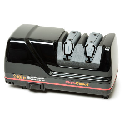 Chef'sChoice Diamond Sharpener for Asian Knives