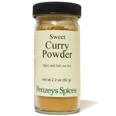 Penzeys Sweet Curry Powder