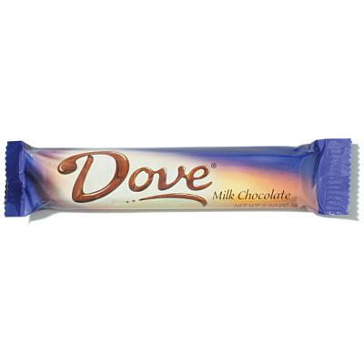 Dove Silky Smooth Milk Chocolate