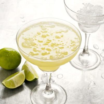 The Best Fresh Margaritas