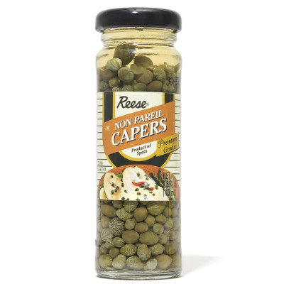 Reese Non Pareil Capers