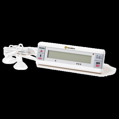 ThermoWorks Fridge/Freezer Alarm