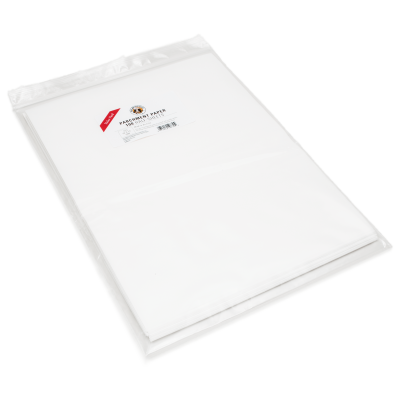 King Arthur Flour Parchment Paper 100 Half Sheets