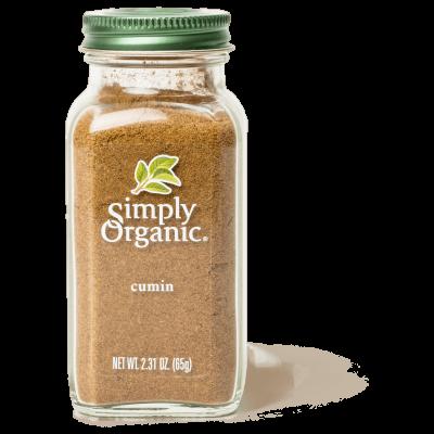 Simply Organic Ground Cumin