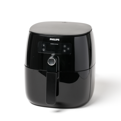 Philips TurboStar Airfryer, Avance Digital