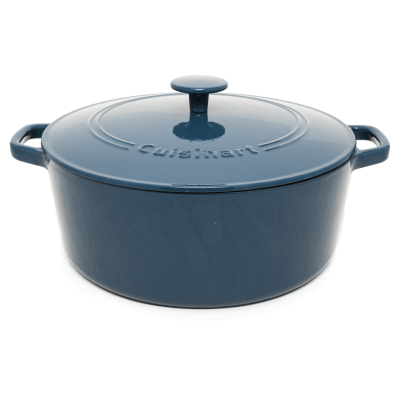 Cuisinart Chef's Classic Enameled Cast Iron Covered Casserole