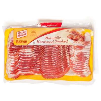Oscar Mayer Bacon