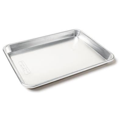 small rimmed baking sheet