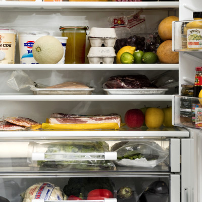 How to Optimize Fridge, Freezer, and Pantry Space in Your Kitchen