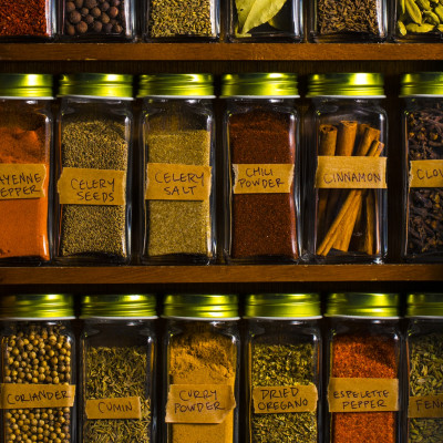 Test Kitchen Tips for Organizing Your Spices