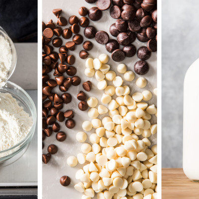 24 Common Ingredients and Their Substitutions You Might Be Looking for Right Now