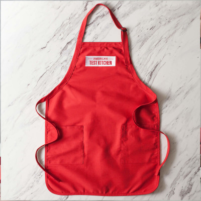 America's Test Kitchen Apron
