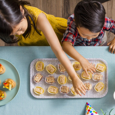 3 Creative Ways to Make Family Meals Fun