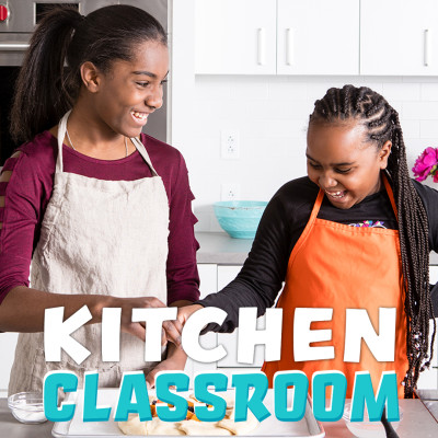 Kitchen Classroom Survey