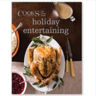 All-Time Best Holiday Entertaining