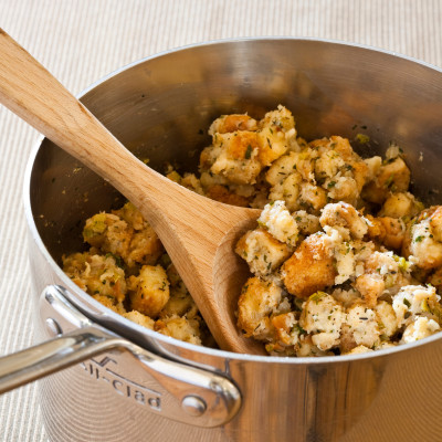 Homemade Stuffing Mix