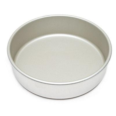 Nordic Ware Naturals Nonstick 9-Inch Round Cake Pan