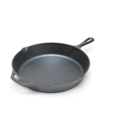 Lodge Logic Cast Iron Skillet
