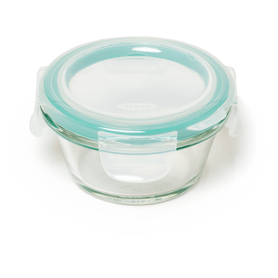 OXO Good Grips 1 Cup Smart Seal Round Container