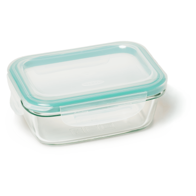 OXO Good Grips 1.6 Cup Smart Seal Rectangle Container