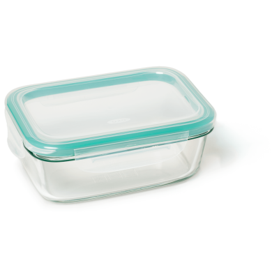 OXO Good Grips 3.5 Cup Smart Seal Rectangle Container