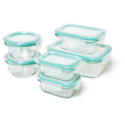 OXO Good Grips Smart Seal 12 Piece Container Set