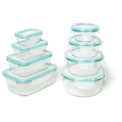 OXO Good Grips Smart Seal 16 Piece Container Set