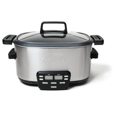 Cuisinart 6-Quart 3-in-1 Cook Central