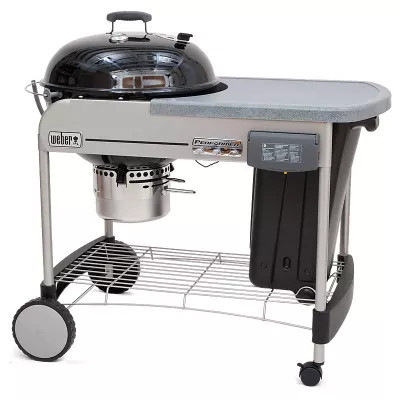 gas grill review