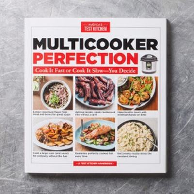 Multicooker Perfection cover