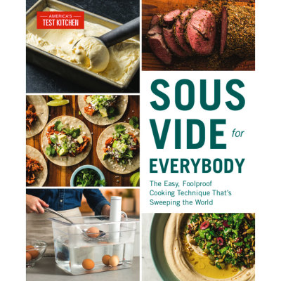 Sous Vide for Everybody