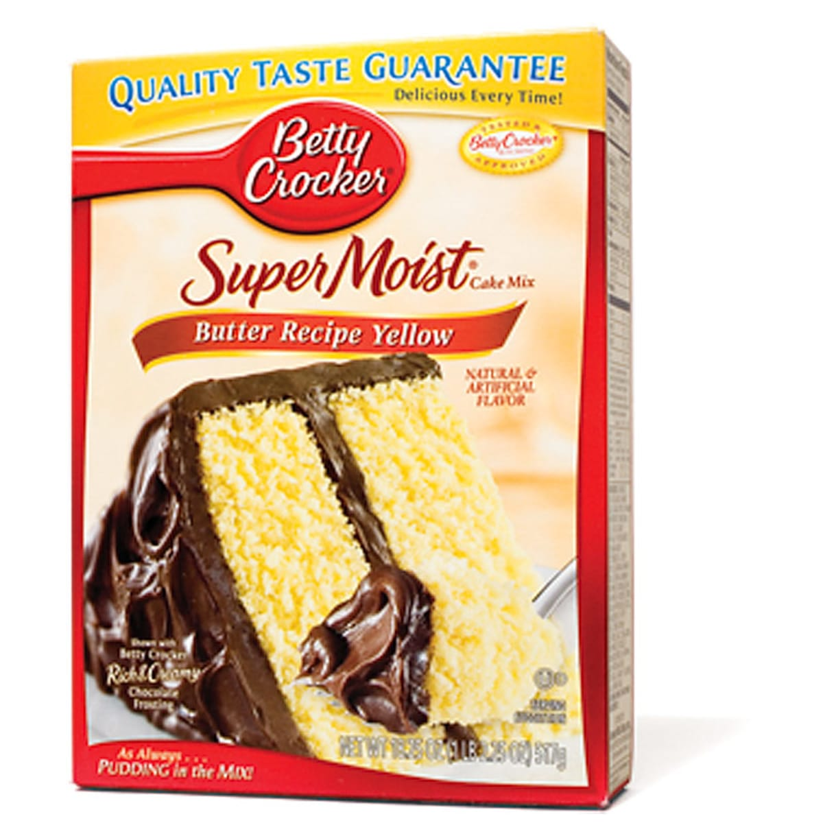 The Best Yellow Cake Mixes Cook S Illustrated