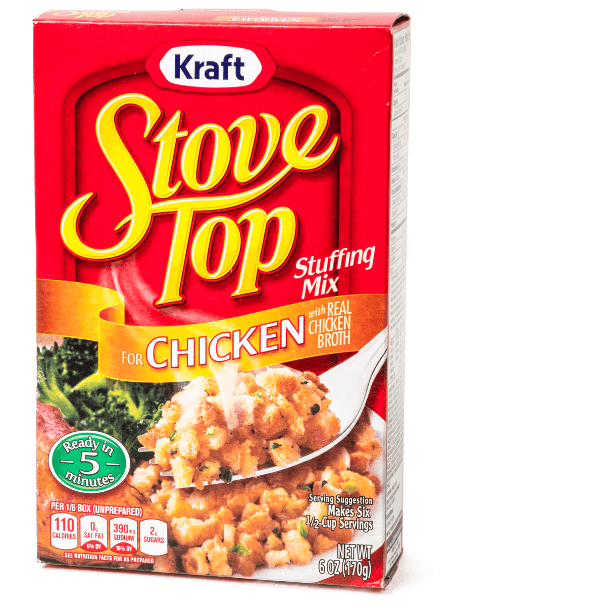 the best packaged stuffing stovetop stuffing mixes cook s