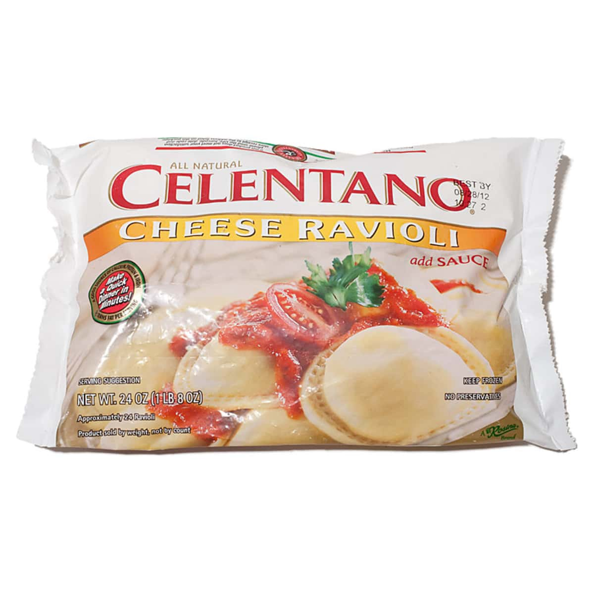The Best Supermarket Cheese Ravioli Cooks Illustrated