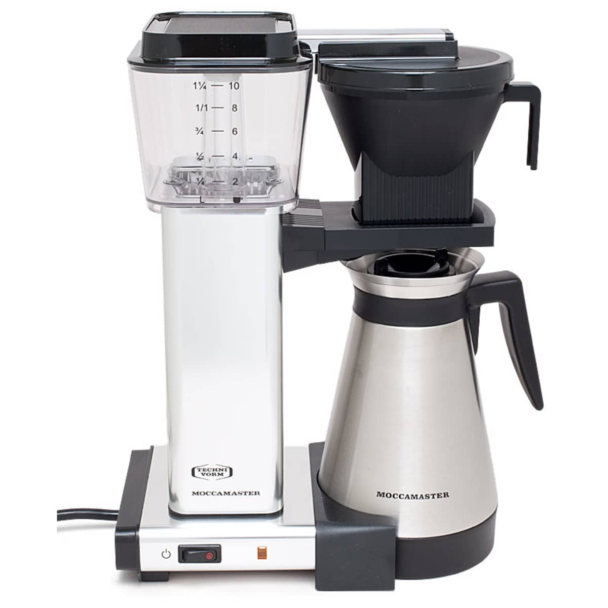 The Best Best Coffee Maker Automatic Drip Cooks Illustrated