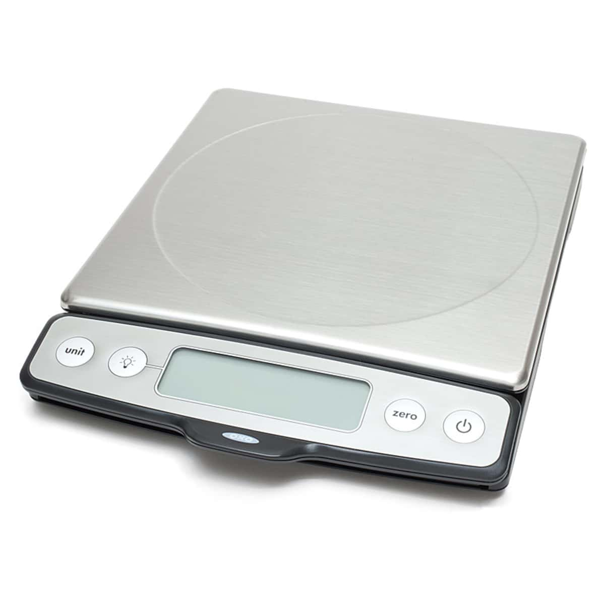Remarkable The Best Large Capacity Food Scale Cooks Illustrated Beutiful Home Inspiration Xortanetmahrainfo