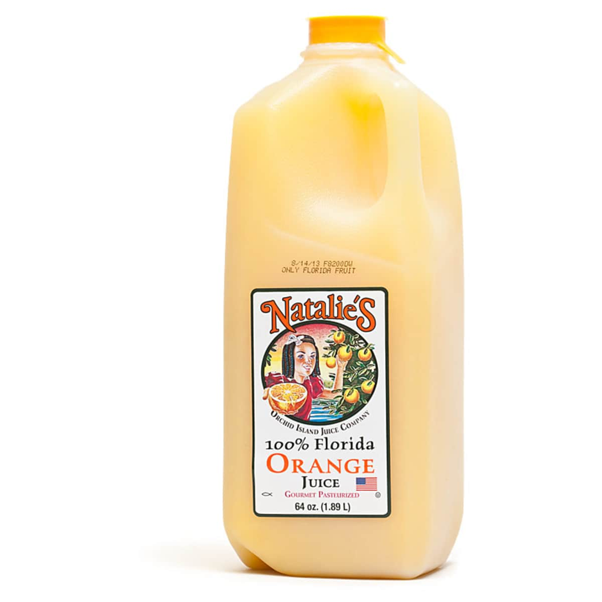 The Best Orange Juice Cook S Illustrated