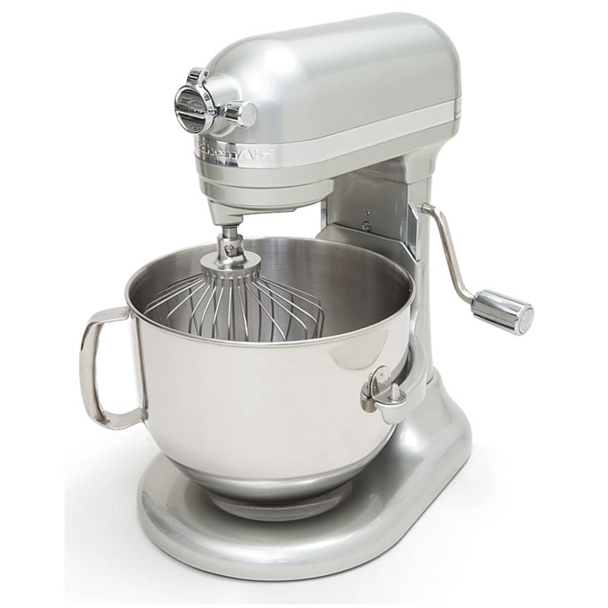 The Best Stand Mixers (High-End) | Cook's Illustrated