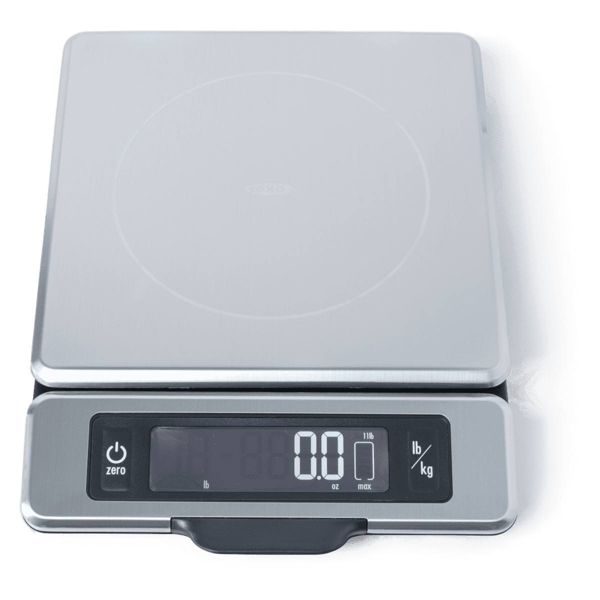The Best Digital Kitchen Scales | Cook's Illustrated