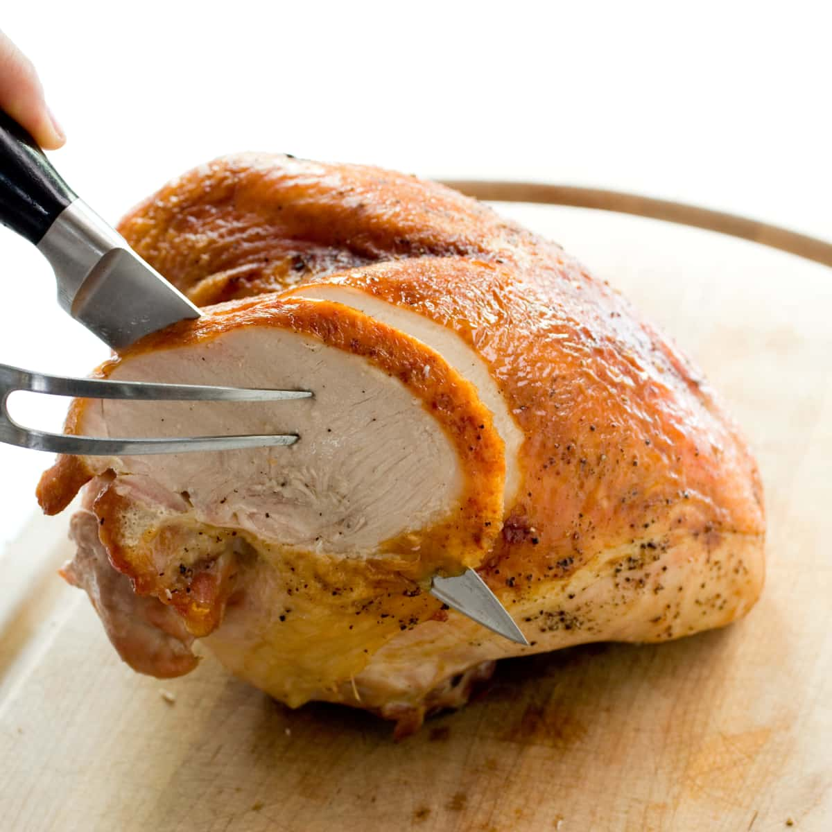 Turkey breast meat recipes