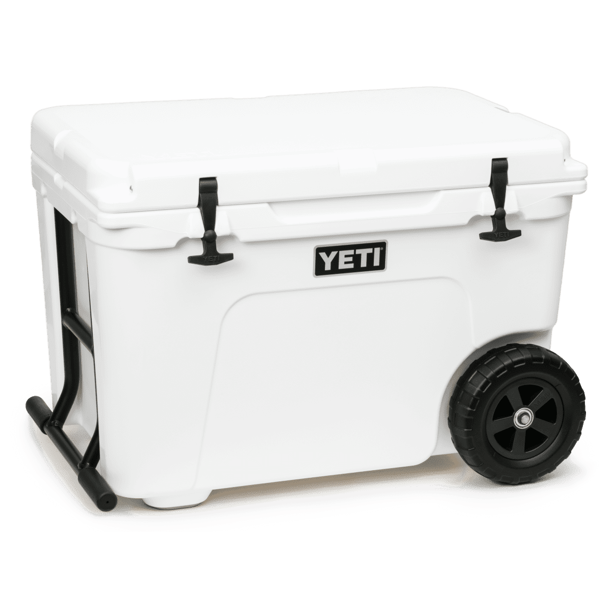 The Best Wheeled Yeti Cooler | Cook's Illustrated