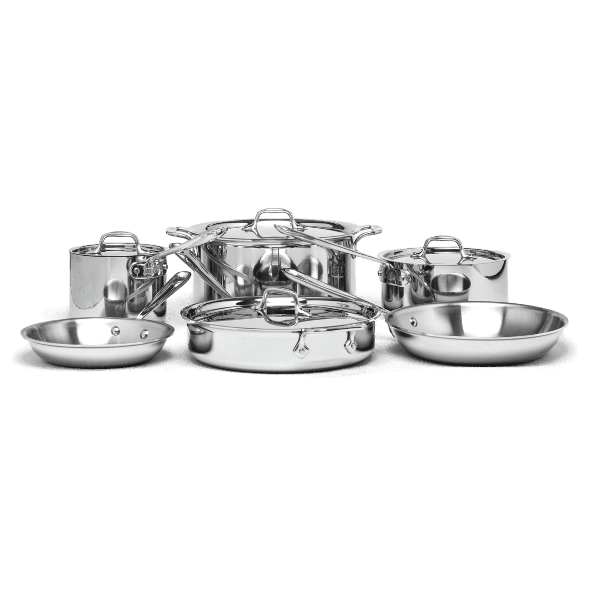 The Best Cookware Sets   Cook's Illustrated
