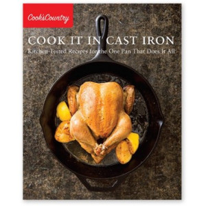Busting Myths About Cooking with a Cast-Iron Skillet | Cook