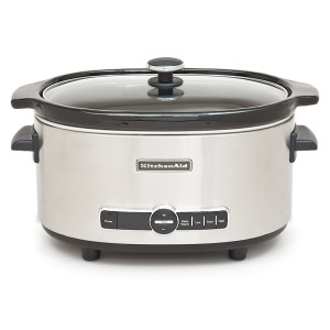 Can i use my crock pot insert on the stove