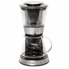 Superieur Cuisinart Automatic Cold Brew Coffeemaker